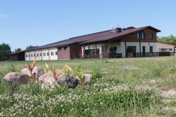 Jojimo centras Žirgas